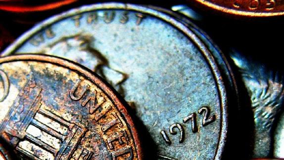 pulizia-delle-monete