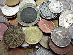 varie-monete